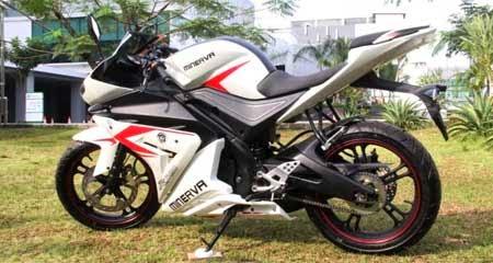 Minerva RX-150