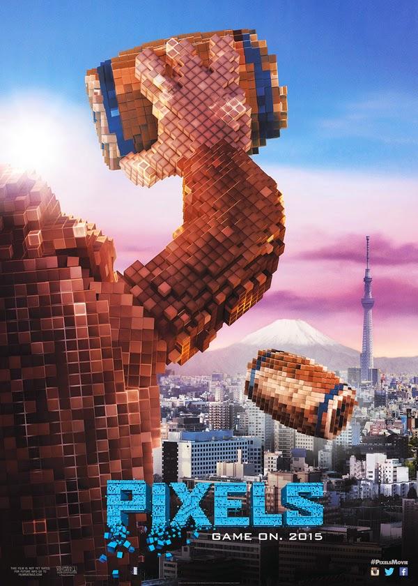 PAC-MAN- cumple-35-años-PXELES-película-Sony-Pictures- invita-celebrar-UNICENTRO-Bogotá