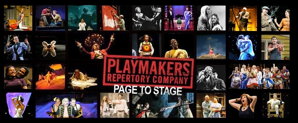PlayMakers Page to Stage