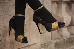 Lalla Design Shoes