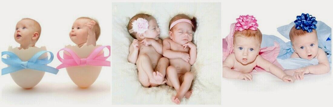 Tips mendapat anak kembar, Doa mendapat anak kembar, cara mendapat anak kembar, baby kembar