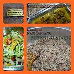Order 30 pax Full Set Nasi Dagang Puteri Saadong