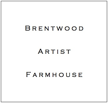 Brentwood Artist Farmhouse