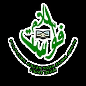 Logo Pusat Islam PSMZA