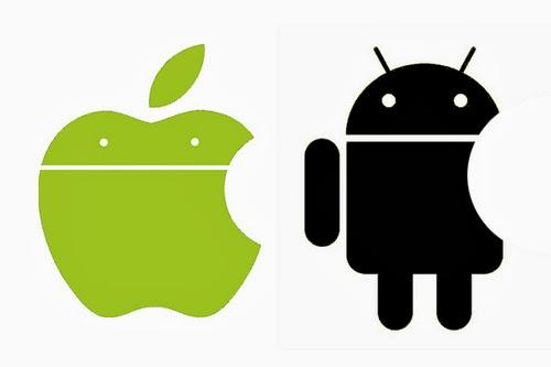 Cara Merubah Android Menjadi iOS 7