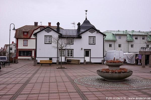 vårgårda, torg, marknadsplatsen
