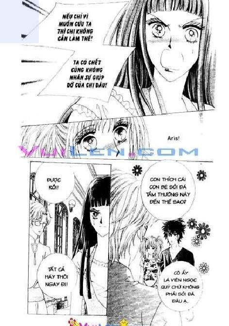 Công chúa của tôi Chapter 9 - Trang 66
