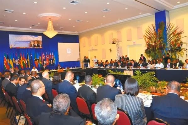 Trasciende que Caricom ha rechazado a RD desde 1975
