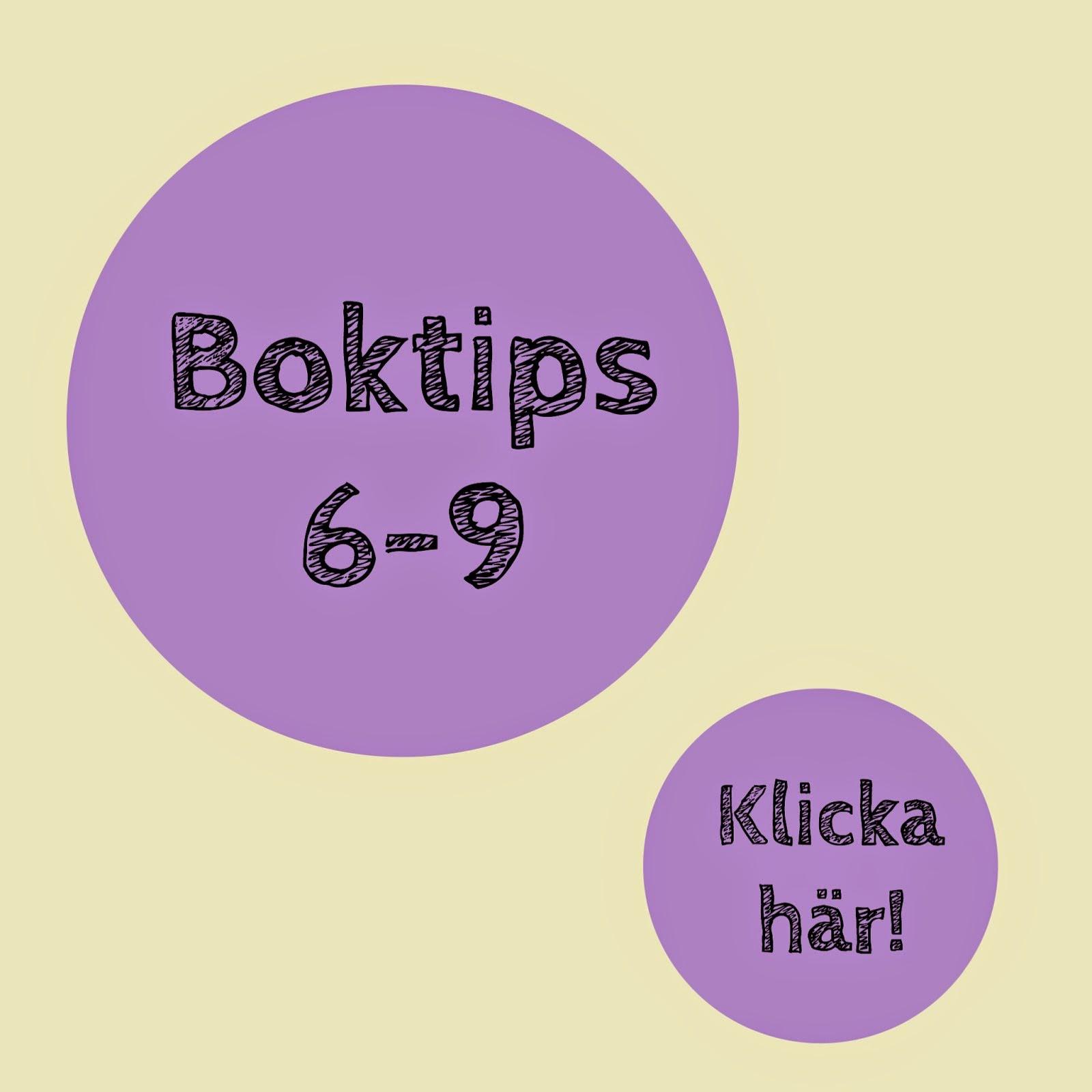 Boktips 6-9