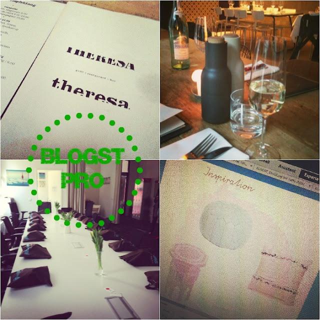 Blogst Pro Workshop Collage München Frühstück bei Emma