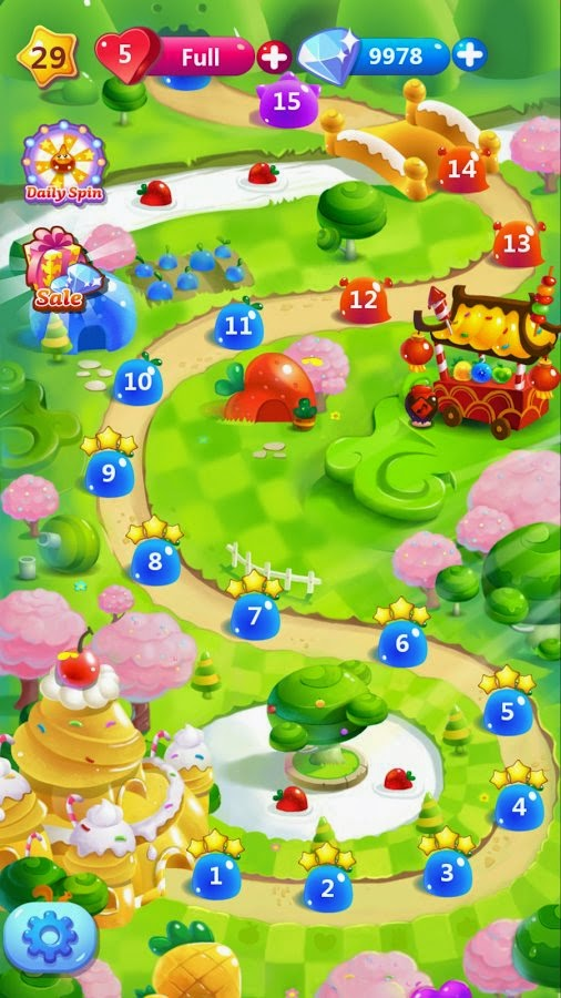 Angry Birds creator Rovio launches Jolly Jam game for Android and iOS