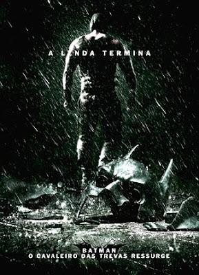 Filme Poster Batman: O Cavaleiro das Trevas Ressurge R5 XviD Dual Audio & RMVB Dublado