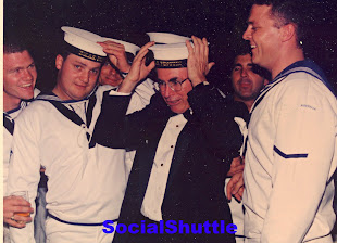 Past Pollie File : Hello Sailor!