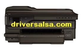 HP Officejet 7610 Drivers Download update