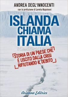 Islanda Chiama Italia - Andrea Degl'Innocenti
