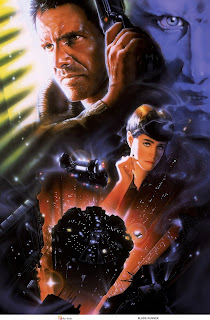 Art of John Alvin - Bladerunner