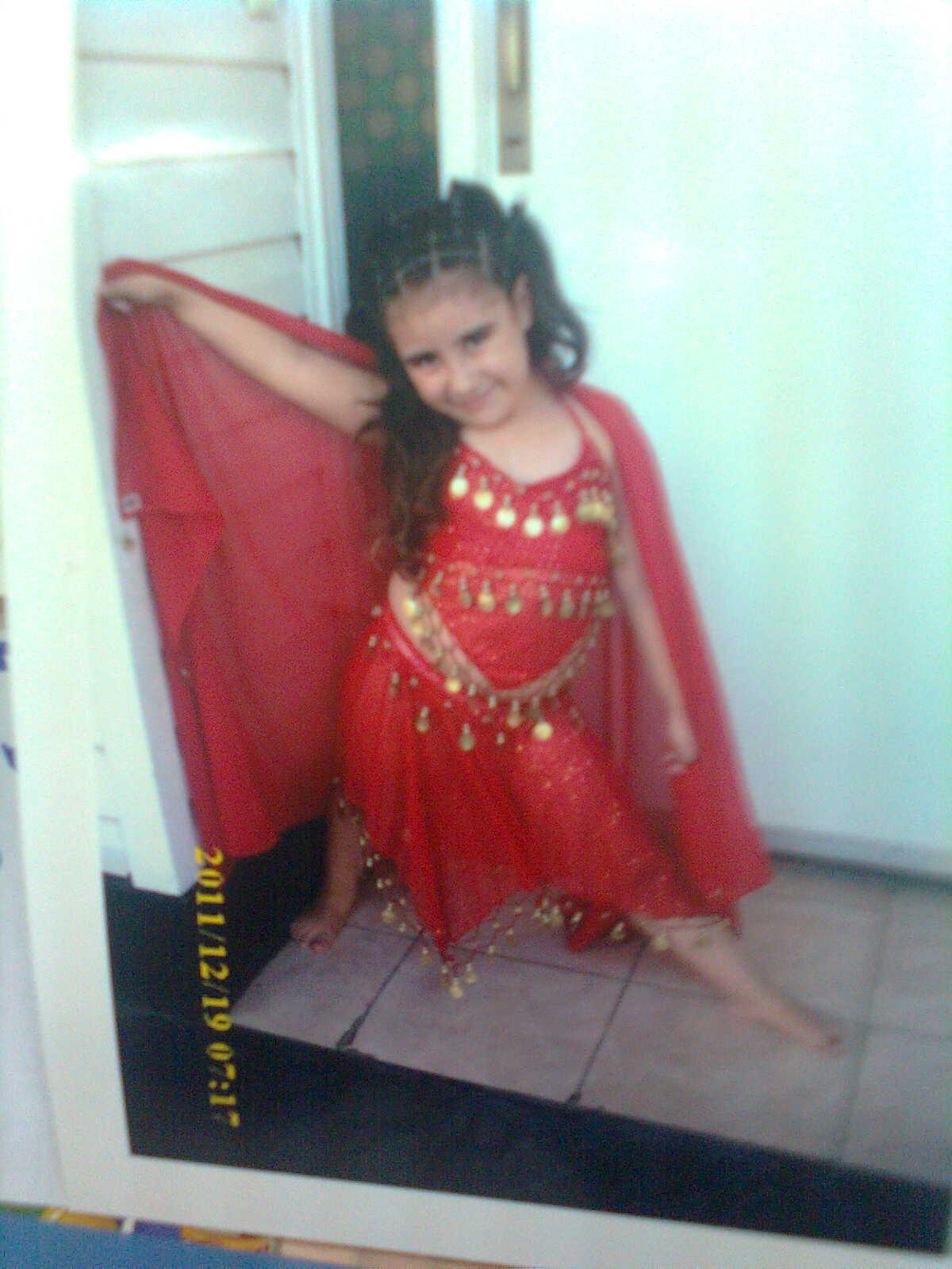 todo para la danza arabe para niños y grandes