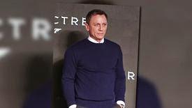 Notre Coup de Cœur du Lundi est la star de Spectre, Daniel Craig