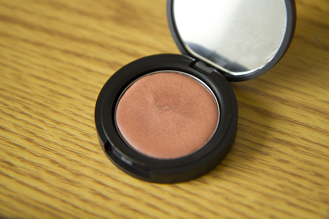 Photo of Brija Cosmetics Riveting Cream Blush.