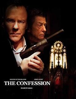 A Confissão Dublado