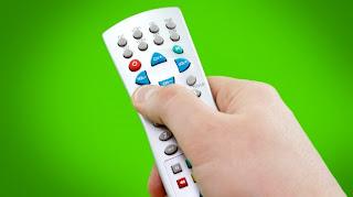mando-television
