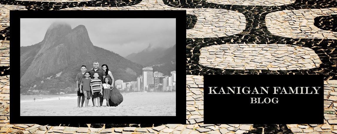 Kanigan Family
