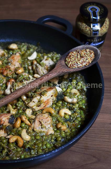 hiperica_lady_boheme_blog_di_cucina_ricette_gustose_facili_veloci_pollo_agli_anacardi_e_senape_di_digione_2