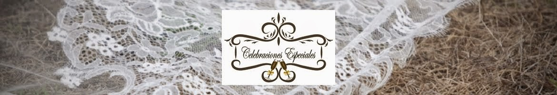 Celebraciones Especiales - Miriam L.M