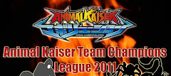 Animal Kaiser Tournament