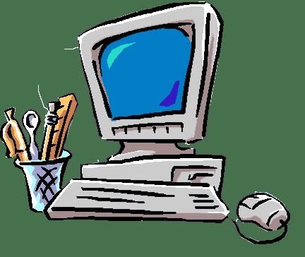 Merawat Komputer Yang Baik Dan Benar