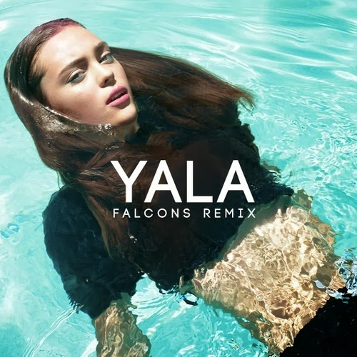 Falcons Remix