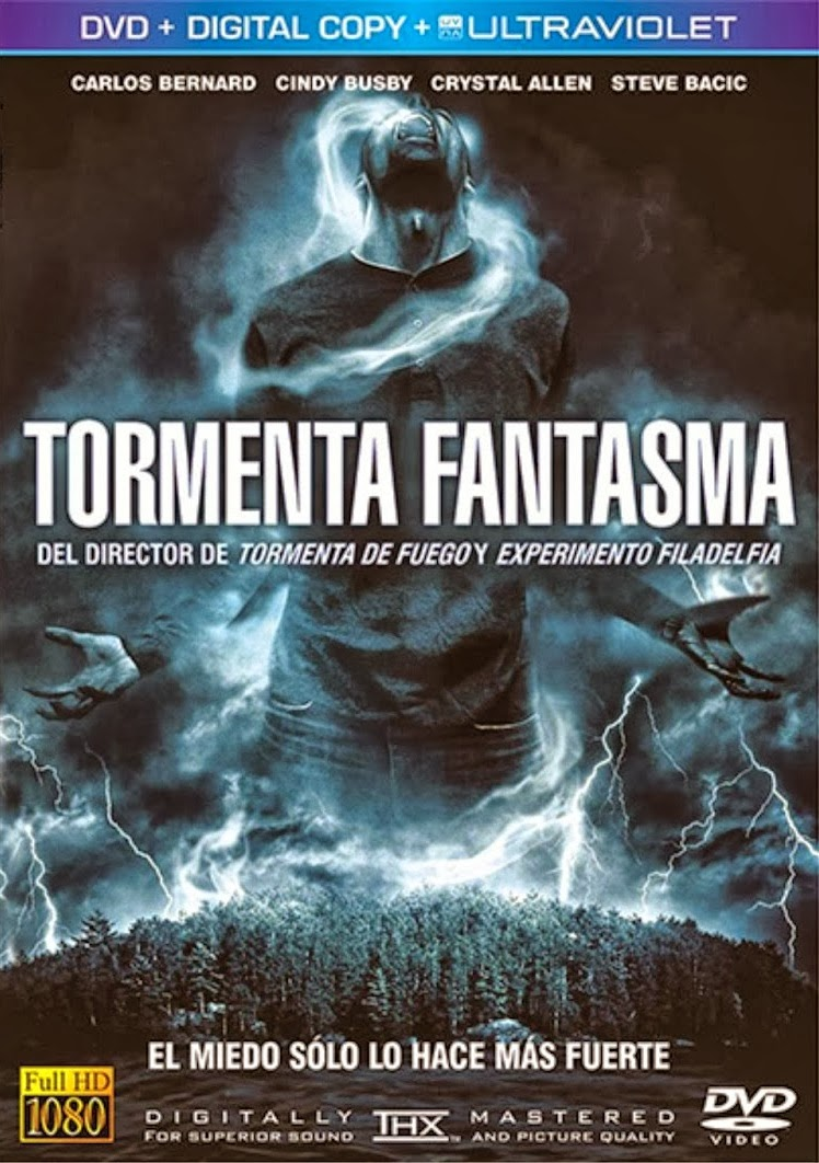 Tormenta Fantasma – Dublado (2011)