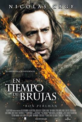 en tiempo de brujas 7998 En tiempo de brujas (2011) Español Latino BRRip