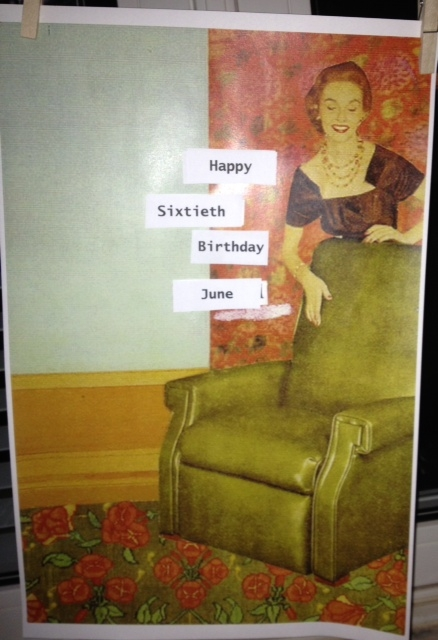 This is Lovely A Birthday Party – Anne Taintor Birthday Cards