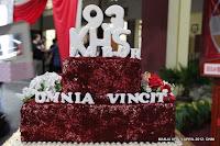 Selamat Harijadi ke 93