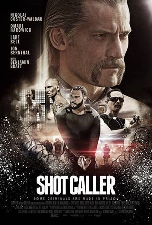 Filme Shot Caller - Legendado 2017 Torrent