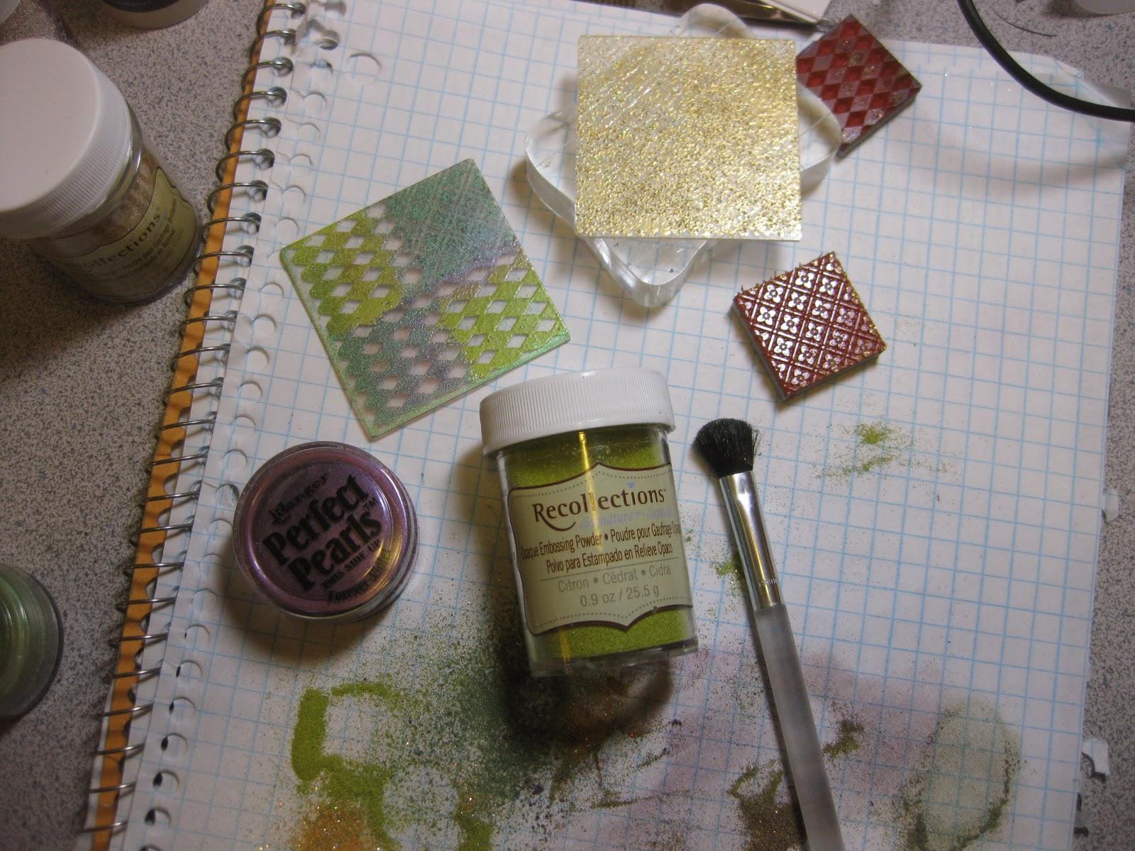 Ann Butler Designs stamps
