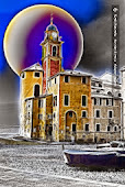 En un lugar de la Liguria