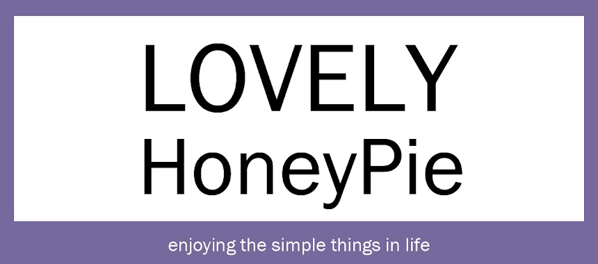 Lovely Honeypie
