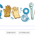 جوجل Google تحتفل باليوم العالمي للشغل عيد الشغل 1ماي 2015