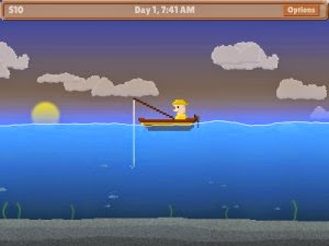 Man Eats Fish Apk Android