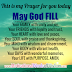MAY GOD FILL YOUR LIFE WITH PURPOSE