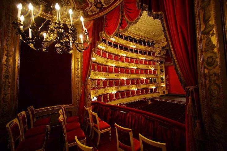 filarmonica della scala, prove aperte al Teatro alla Scala di Milano