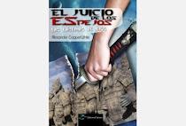 EL JUICIO DE LOS ESPEJOS: LAS LÁGRIMAS DE DIOS