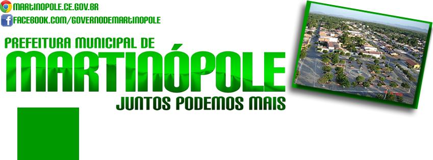 PREFEITURA MUNICIPAL DE MARTINÓPOLE