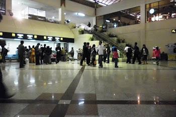Bandara Juanda Surabaya. ZonaAero