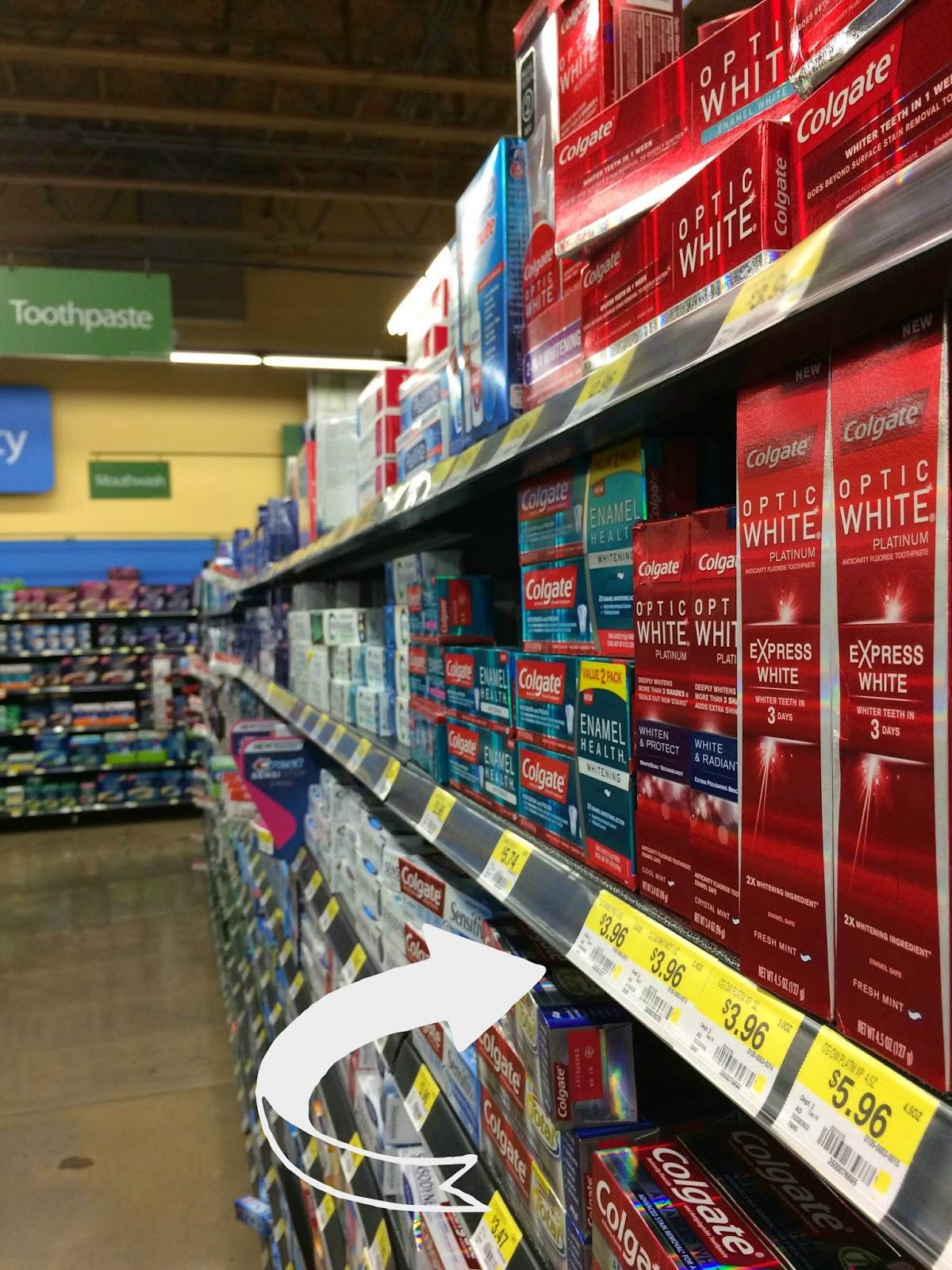 Colgate Express White Toothpaste