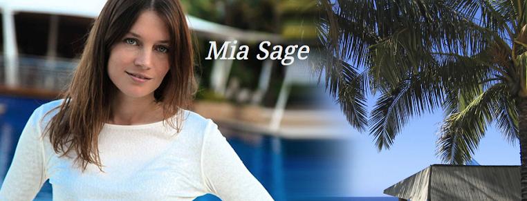 Mia Sage