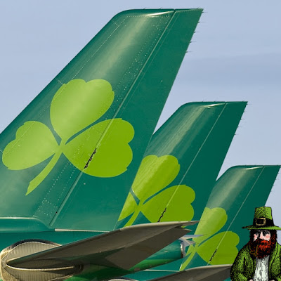 Materializa la compra de Air Lingus