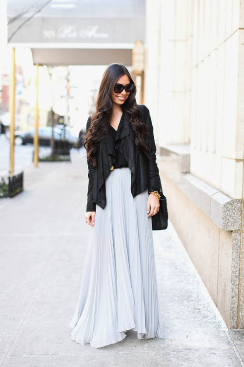 five outfits that inspire